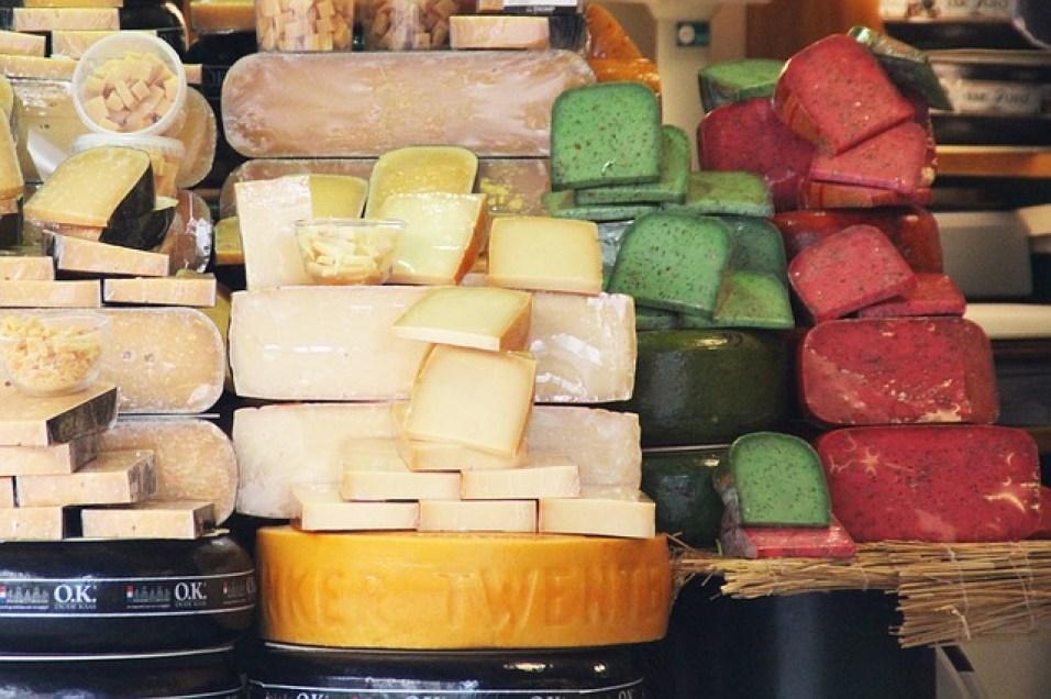 גבינה הולנדית