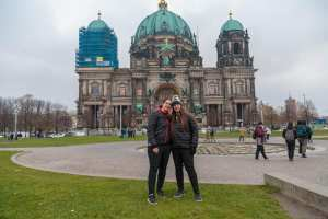 Go on Berlin