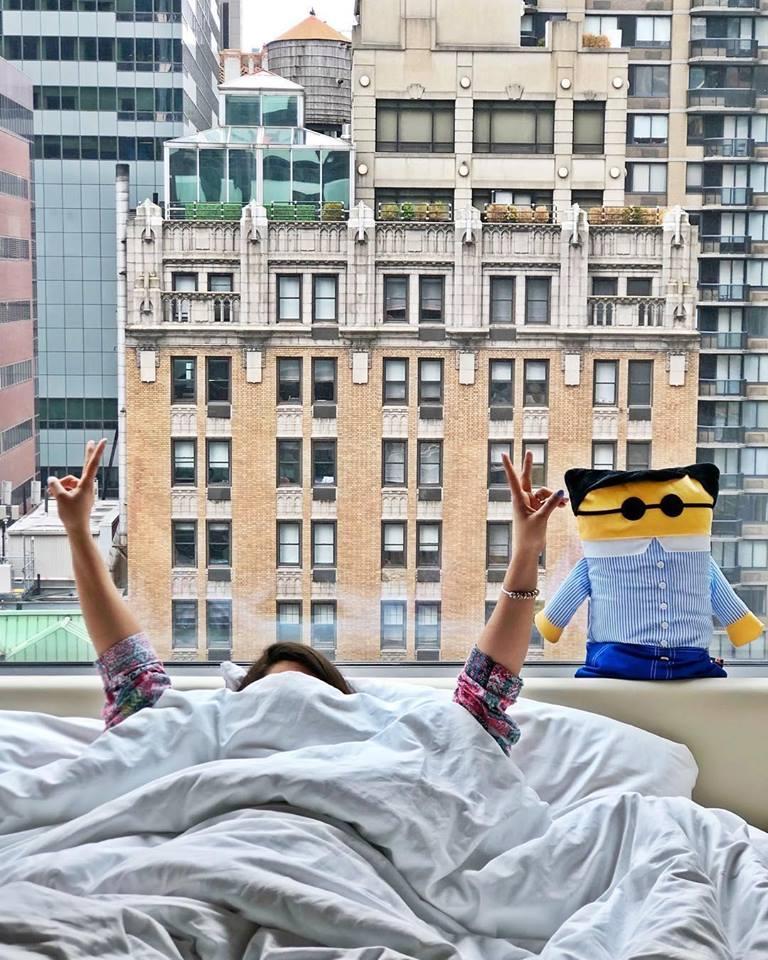 מלון סיטיזן M ניו יורק