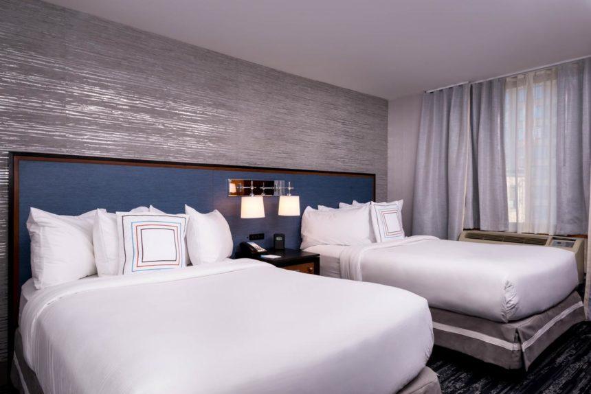 מלון Fairfield Inn ניו יורק