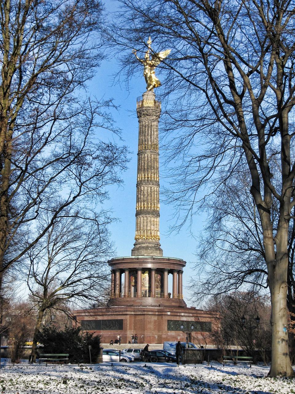 עמוד הניצחון בברלין
