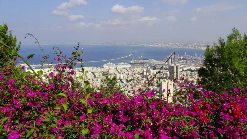 3 days in haifa