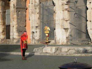כמה עולה ברומא