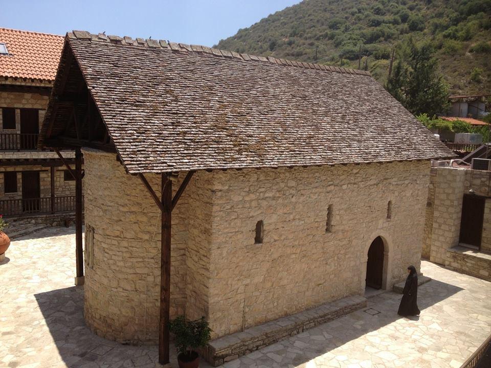 כפרים בקפריסין