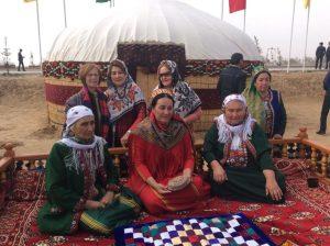 טיול מאורגן לאזרבייג'ן וטורמניסטן