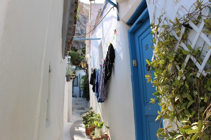 פלאקה, אתונה