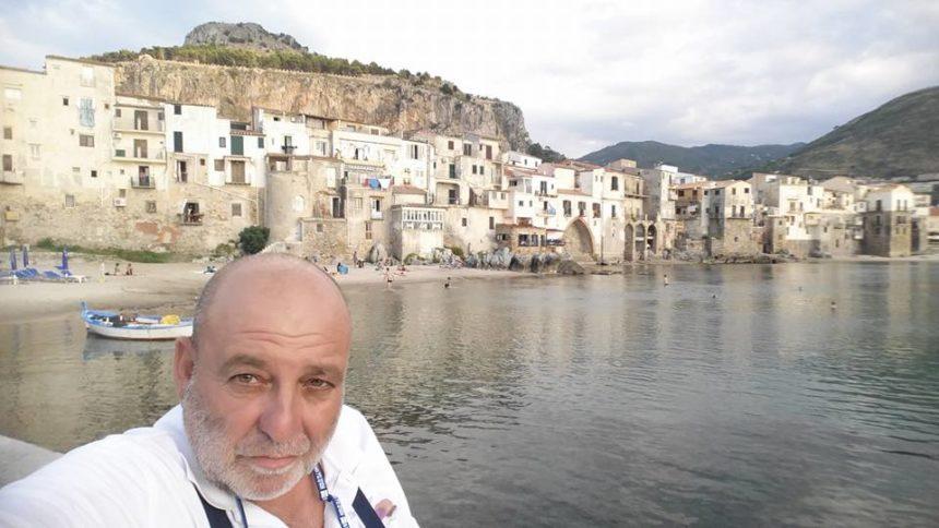 טיול לסיציליה עם בוקי נאה