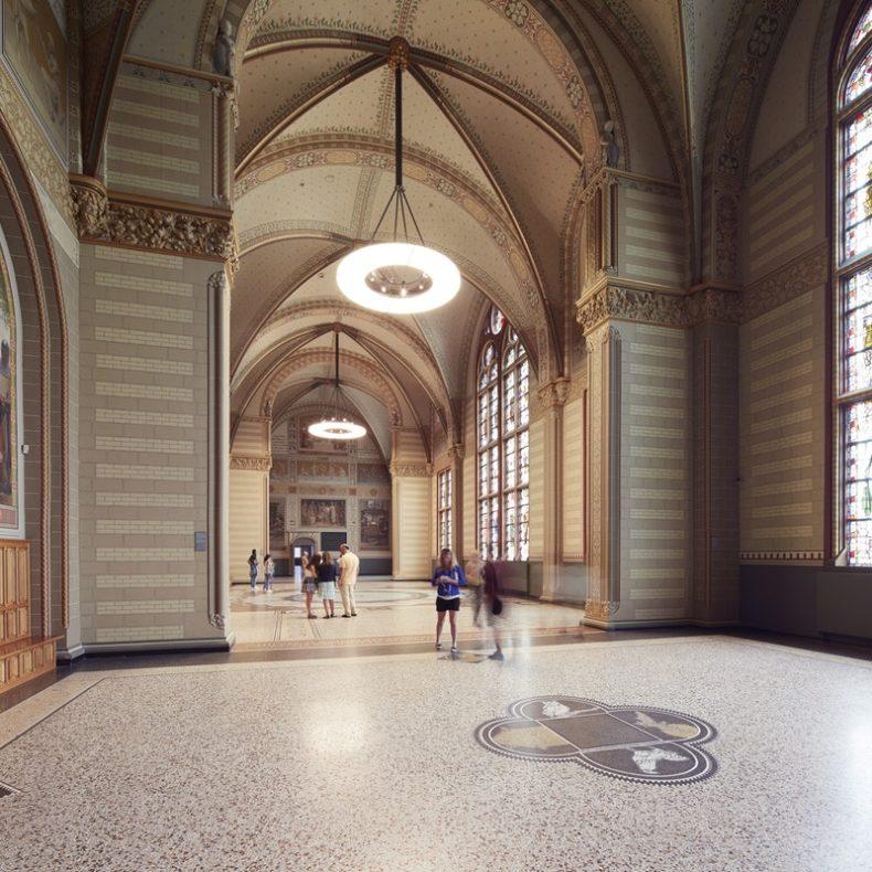 מוזיאון רייקס הולנד
