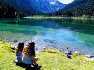 אוסטריה עם ילדים