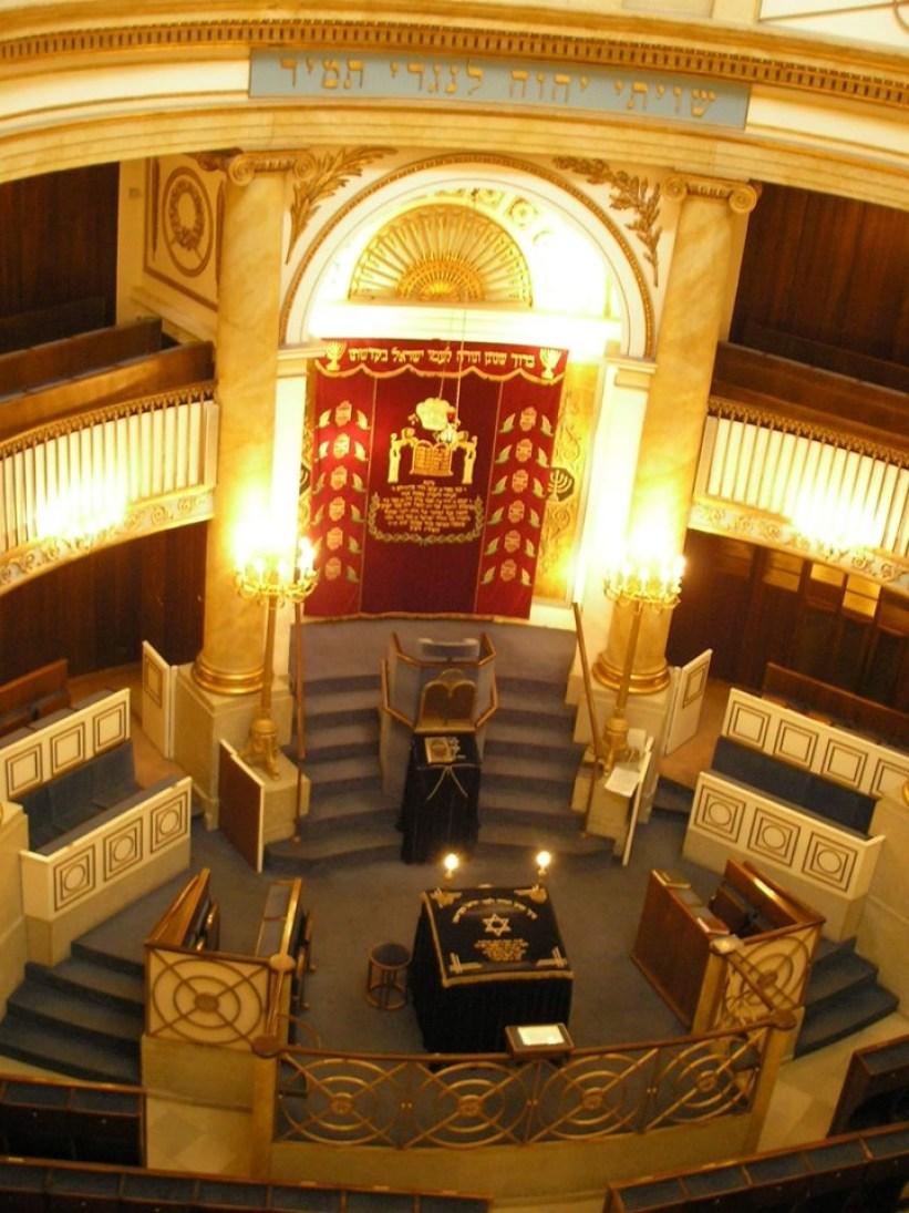 בית הכנסת הגדול בוינה