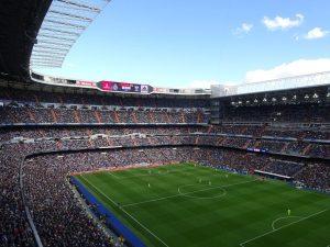 איצטדיון סנטיאגו ברנבאו