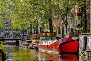 כרטיס הנחות לאמסטרדם