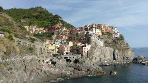 טיול מאורגן באיטליה