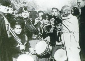 מהטמה גאנדי