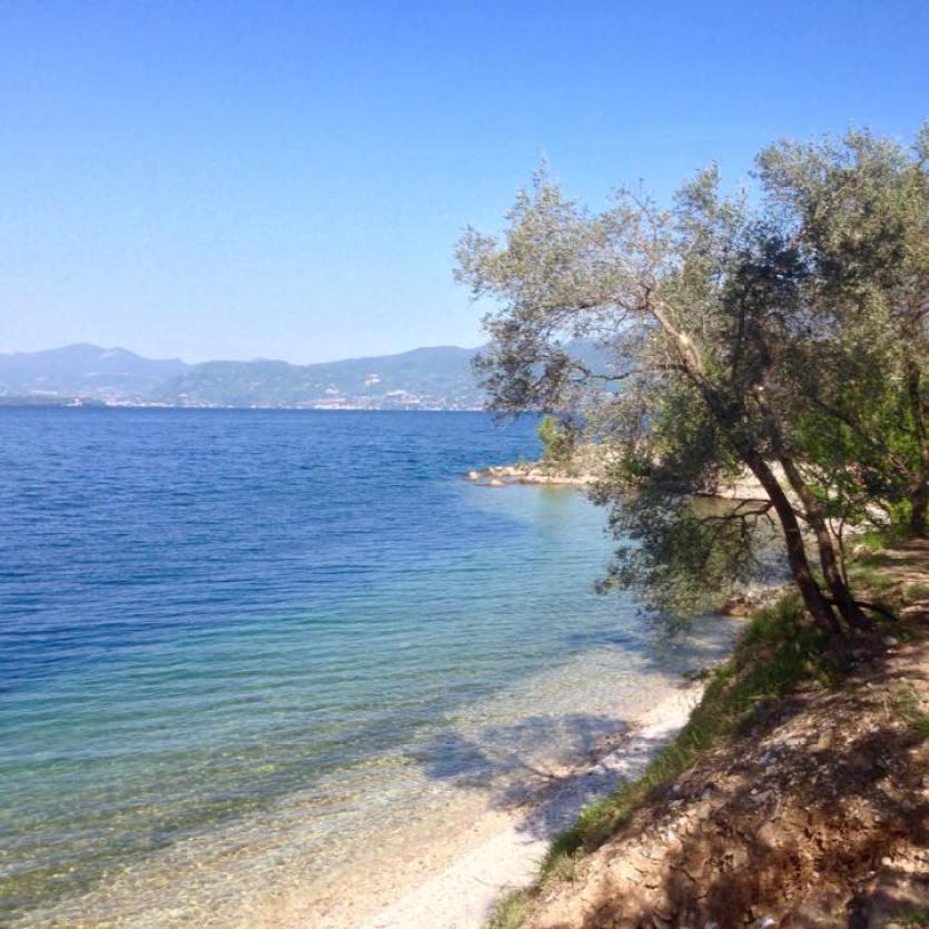 חוף בגארדה