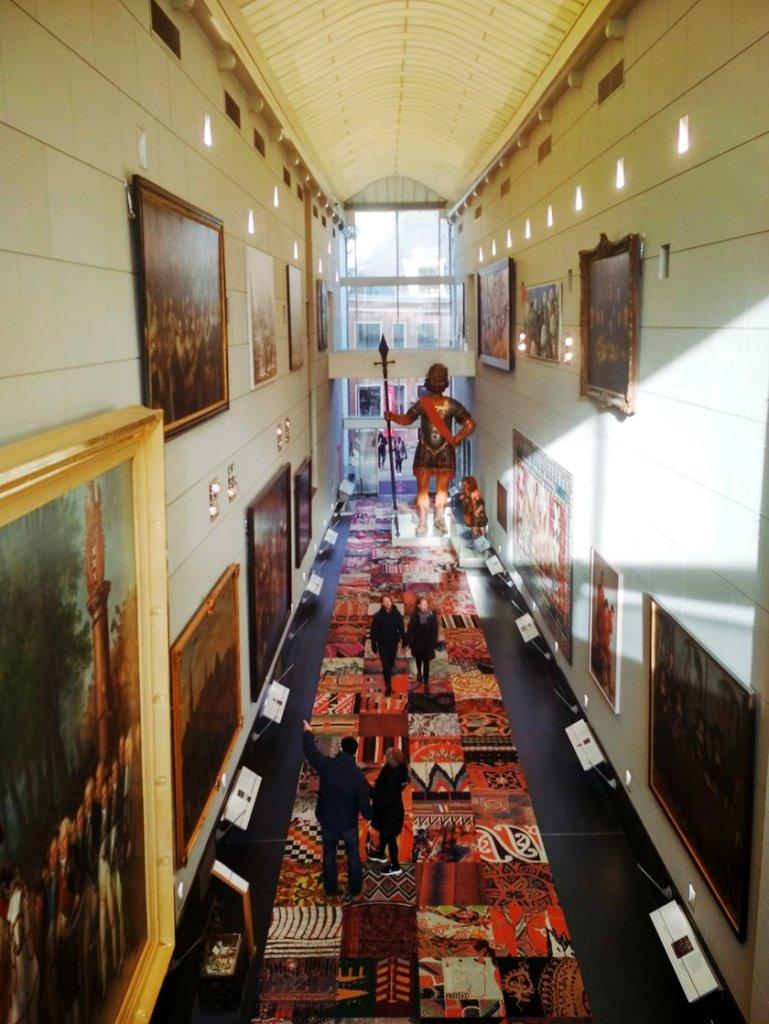 מוזיאון אמסטרדם