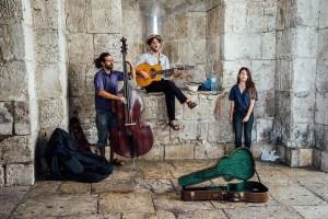 סיורים מאורגנים עם שחקן בירושלים