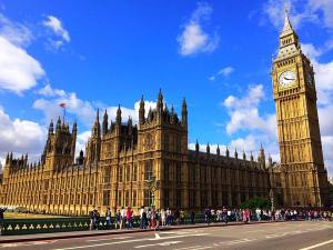 שבוע בלונדון