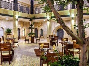 מלון הבית הספרדי