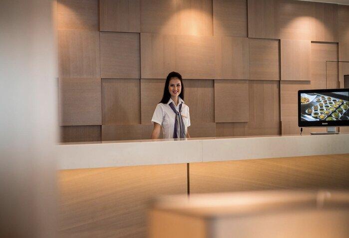 מלון מרשת אסטרל באילת