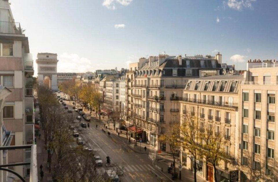 מלון אליזה סראמיק, פריז