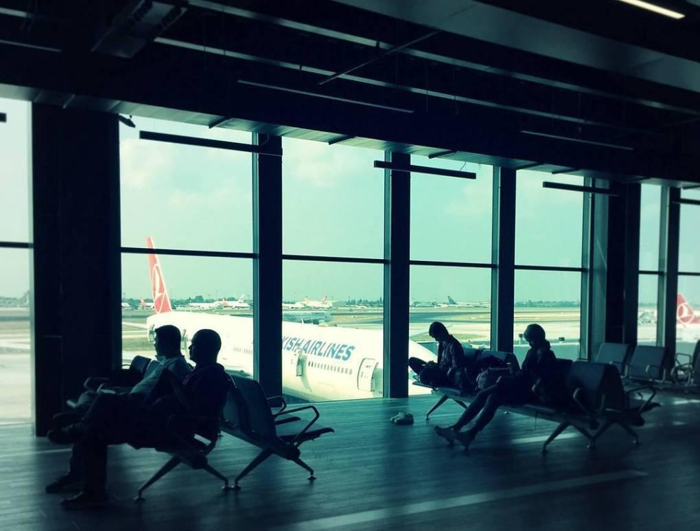 טיסות לאיסטנבול