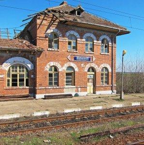 תחנת רכבת בבוקרשט