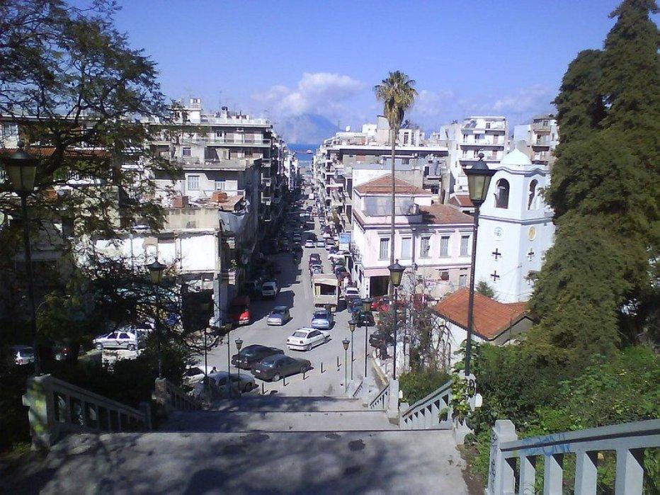 פטרס יוון, יעד פוטנציאלי חדש למשקיעים