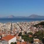 פטרה יוון