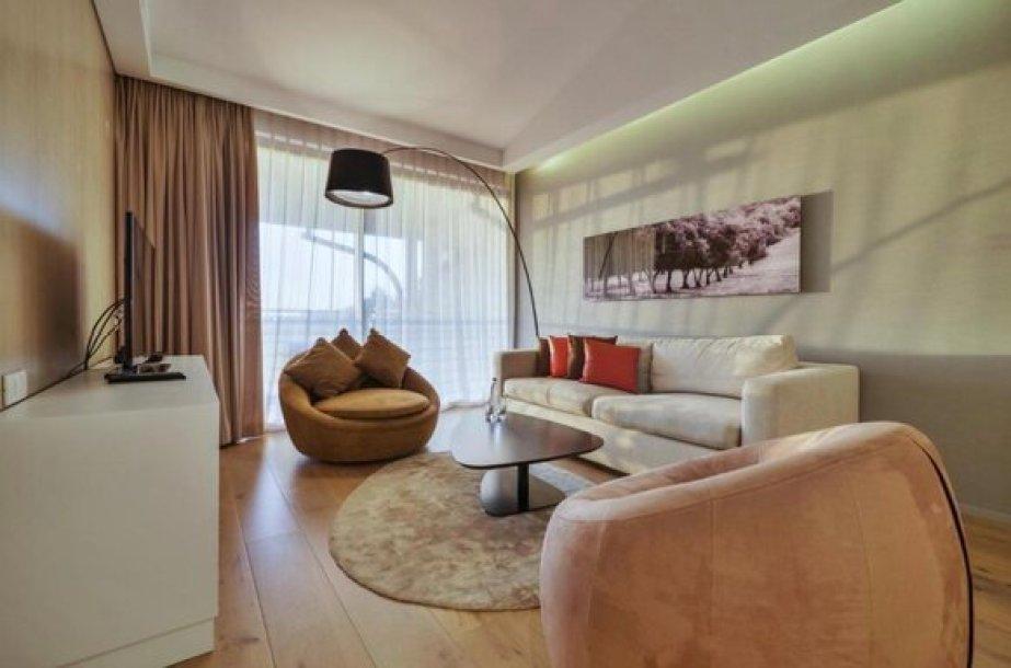 חדר במלון ישרוטל כרמים בקריית ענבים