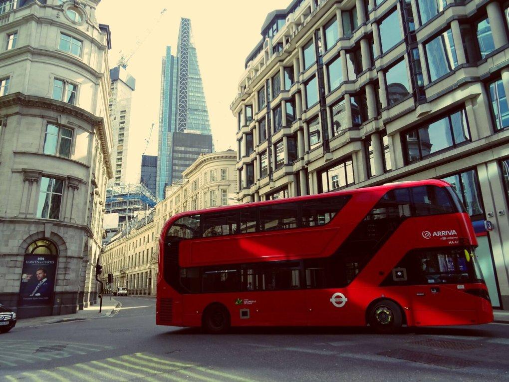 אוטובוס הסעות