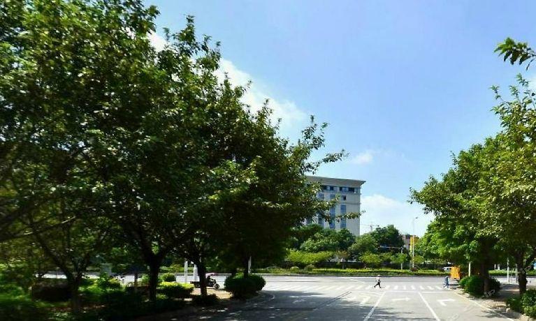 Zmax Hotels Guangzhou