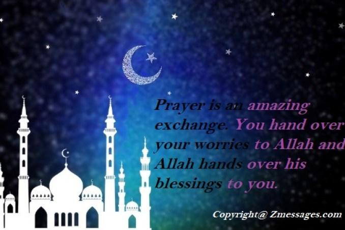 Jumma Mubarak Kareem Wishes SMS