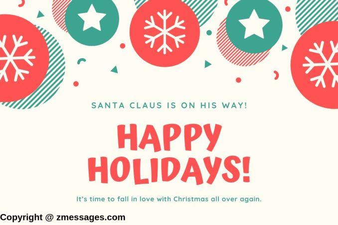 Christian christmas card greetings