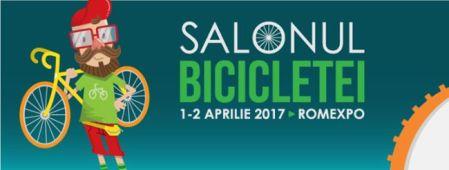salonul bicicletei 2017