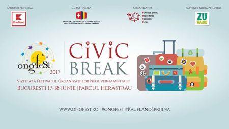 ong civic break