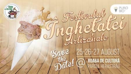festivalul inghetatei artizanale