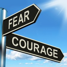 Monday_Day_One_Pic-Fear-Courage_Sign