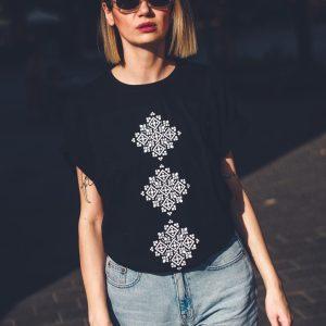 KARAĆ Graphic Designer T-Shirt