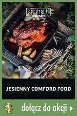 Jesienny comford food