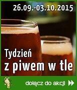 Tydzień z piwem w tle 2015