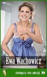 Ewa Wachowicz - przepisy polskiej miss