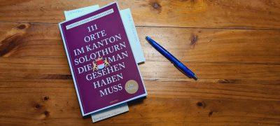 Solothurn, wir haben einen Plan