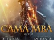 """Download Burna Aka Mr Fwedede - """"Cama Mba"""" Mp3"""
