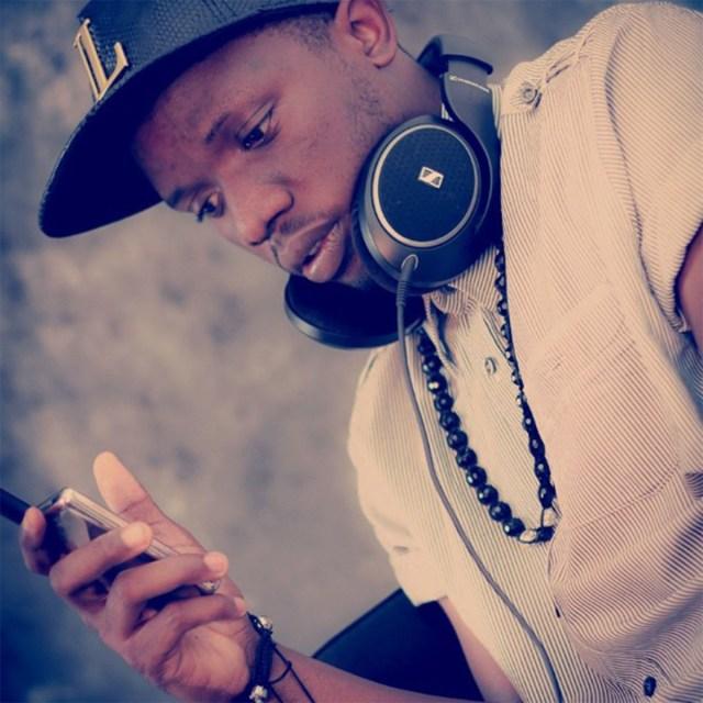 "By Cream Dollar - Muzo AKA Alphonso ""Chef Ali Mumine Young Dee"""