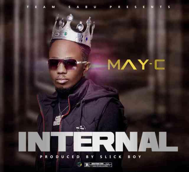 "DOWNLOAD May C – ""Internal"" Mp3"