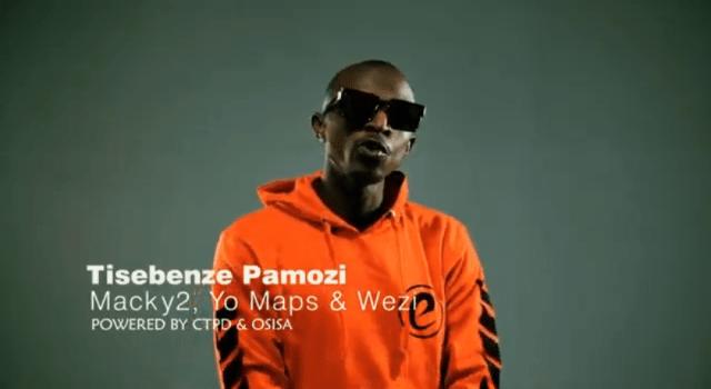 Macky2 ft. Yo Maps x Wezi -