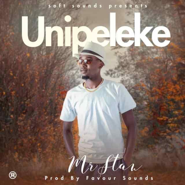 Mr Stan - Unipeleke (Prod. By Fovour Sounds)