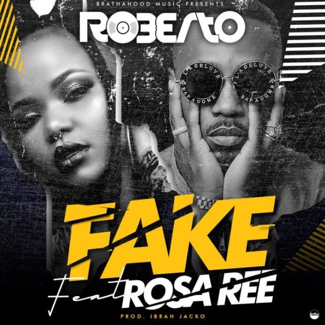 DOWNLOAD Roberto feat Rosa Ree -