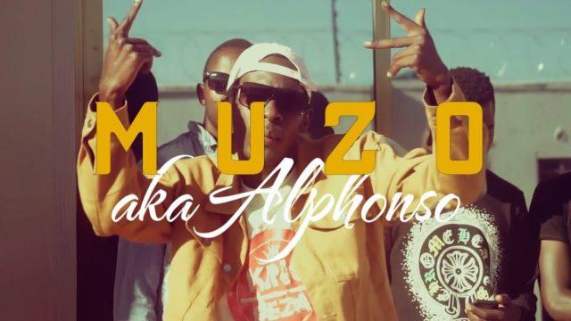 VIDEO: Muzo aka Alphonso -